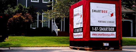 Temporary Storage On Site Storage Storage Facilities Maryland